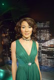 Micaela Yeoh fotos de archivo libres de regalías