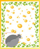 mice Royalty Free Stock Photography