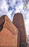 Mice`s Tower in Kruszwica Royalty Free Stock Photography