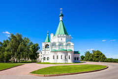Michael the Archangel Cathedral Royalty Free Stock Images
