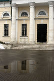 Michael archaniołowie kościelni w Kolomna, Rosja Kolor fotografia Fotografia Royalty Free