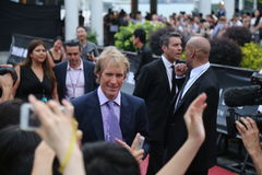Michael Bay Fotografia Royalty Free