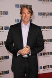 Michael Bay. At the 'I Am Number Four' World Premiere, Village Theater, Westwood, CA. 02-09-11 Royalty Free Stock Photos