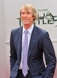 Michael Bay Royalty Free Stock Photography