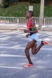 Michael Bett del Kenya Immagini Stock