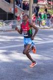 Michael Bett du Kenya images libres de droits