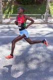 Michael Bett du Kenya photos stock