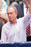 Michael Bloomberg Photographie stock libre de droits