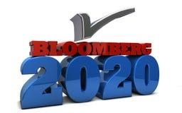 Michael Bloomberg 2020 Democratic Party Nomination