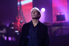 Michael Bolton Stock Images