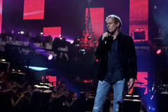 Michael Bolton Royalty Free Stock Photos