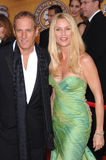 Michael Bolton,Nicollette Sheridan Royalty Free Stock Photo
