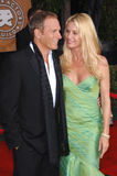 Michael Bolton,Nicollette Sheridan Stock Photos