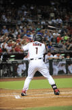 Michael Bourn Stock Images