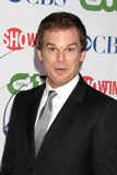 Michael C. Hall Stock Images