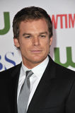 Michael C. Hall Stock Photography