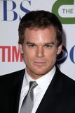 Michael C. Hall Stock Photo