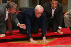 Michael Caïn, Michael Caine Photos stock