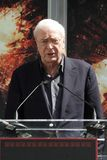 Michael Caine Royalty Free Stock Image