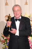 Michael Caine. 26MAR2000:  Best Supporting Actor MICHAEL CAINE at the 72nd Academy Awards.  Paul Smith / Featureflash Stock Image
