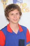 Michael Cera Stock Photos
