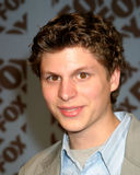 Michael Cera Royalty Free Stock Photography