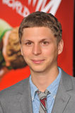 Michael Cera Royalty Free Stock Photos