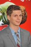 Michael Cera obrazy royalty free