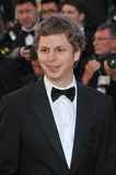 Michael Cera Royalty Free Stock Image