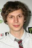 Michael Cera Stock Photography
