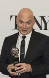 Michael Cerveris wins Tony at 69th Awards in 2015 Stock Photos