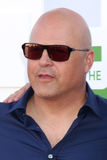 Michael Chiklis stockbild