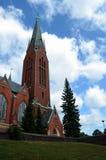 Michael Church temple, Turku Royalty Free Stock Image