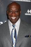 Michael Clarke Duncan Stock Photo
