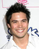 Michael Copon Royalty Free Stock Image
