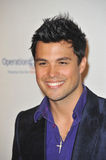 Michael Copon Royalty Free Stock Photo