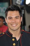 Michael Copon Stock Photography