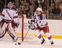 Michael Del Zotto  New York Rangers Stock Photo