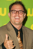 Michael DeLuise at The CW Launch Party. WB Main Lot, Burbank, CA. 09-18-06 stock photo