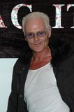 Michael Des Barres, Steve Olson Stock Image