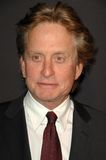 Michael Douglas Royalty Free Stock Image
