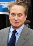 Michael Douglas Stockfotos