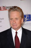 Michael Douglas Stockfoto