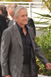 Michael Douglas Stock Photo