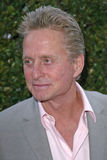 Michael Douglas Royalty Free Stock Images