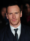 Michael Fassbender Stock Images