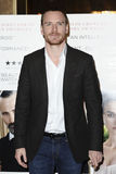 Michael Fassbender Royalty Free Stock Photo