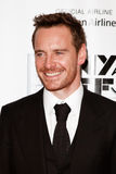 Michael Fassbender Photo stock