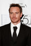 Michael Fassbender Royalty-vrije Stock Foto's