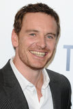 Michael Fassbender Fotos de Stock